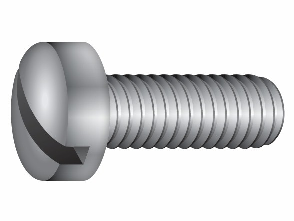 12 28 machine screws