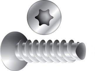 Thread Forming Screws
